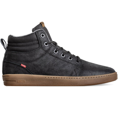 Globe GS BOOT Black Oil/Gum