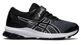 Asics KIDS GT 1000 10 PS Black/White