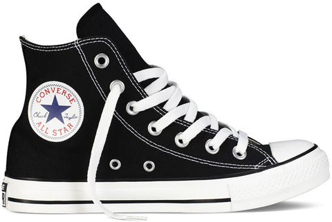 Converse Adult ALL STAR Hi Canvas Black