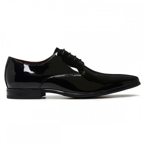 Julius Marlow JET Black