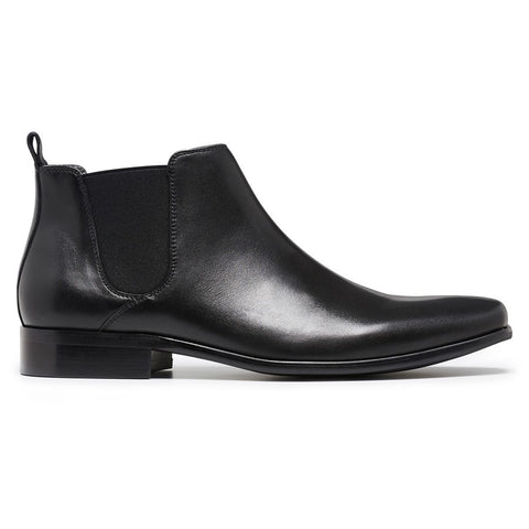 Julius Marlow KICK Black