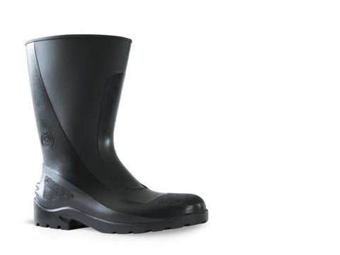 Bata MENS GUMBOOT Black