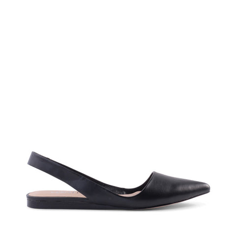 Verali PIPPA Black Smooth