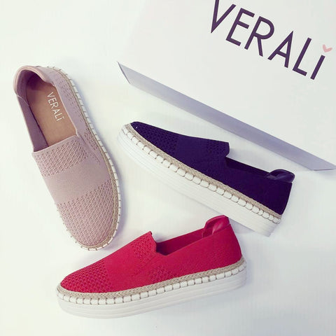 Verali QUEEN Red
