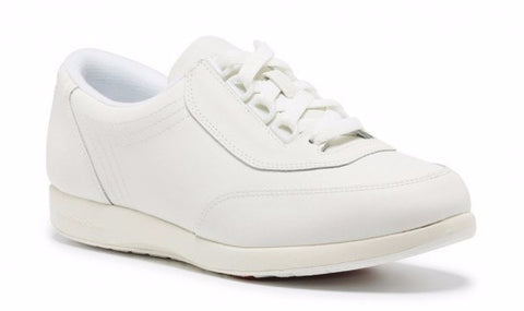 Hush Puppies CLASSIC WALKER White