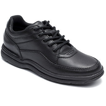 Rockport WORLD TOUR MEN'S CLASSIC Black
