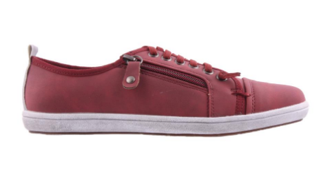 Step On Air NEW ZAPPO Burgundy