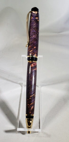 Medium Twist Pen