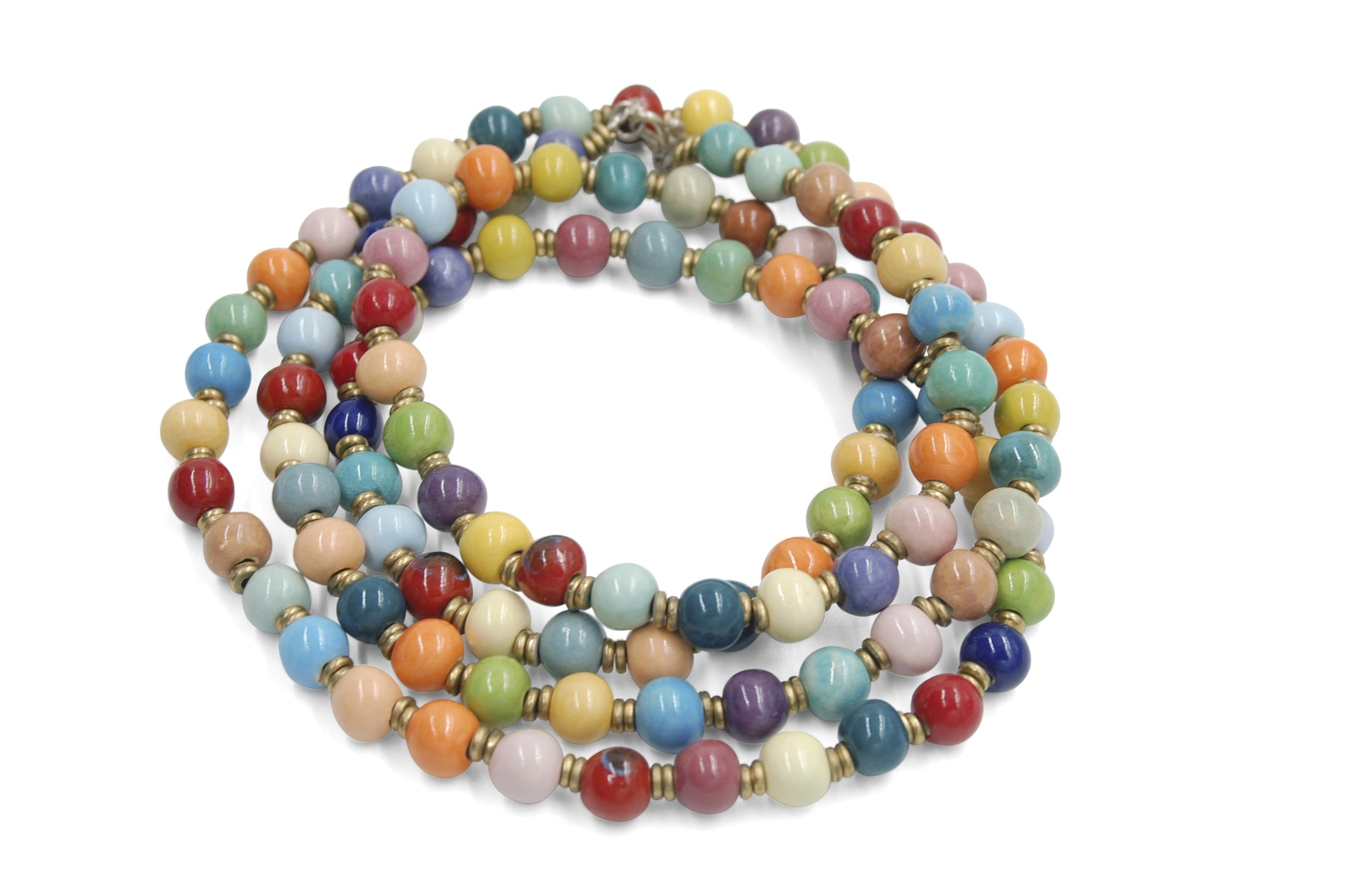 Mala in Multi Colors