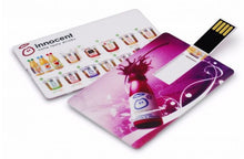 FD-047 Credit card size USB 1GB-16GB