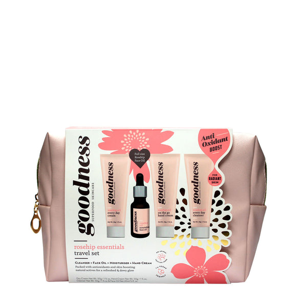 Rosehip Essentials Travel Set