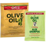 ORS OLIVE OIL SHAMPOO AND CONDITIONER, [product_type - hair4uonline