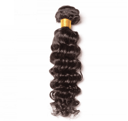 PERUVIAN CURLY VIRGIN HAIR BUNDLE, [product_type - hair4uonline