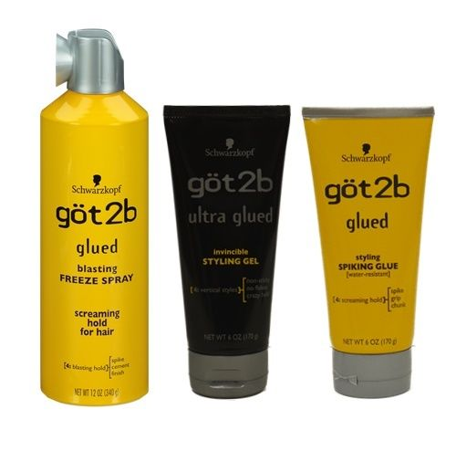 Got2b, [product_type - hair4uonline