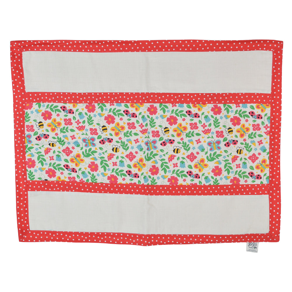 Baby Comfy Changing Mat