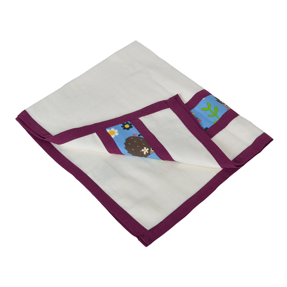 Boo Boo Burp Cloth (Pack of 2)