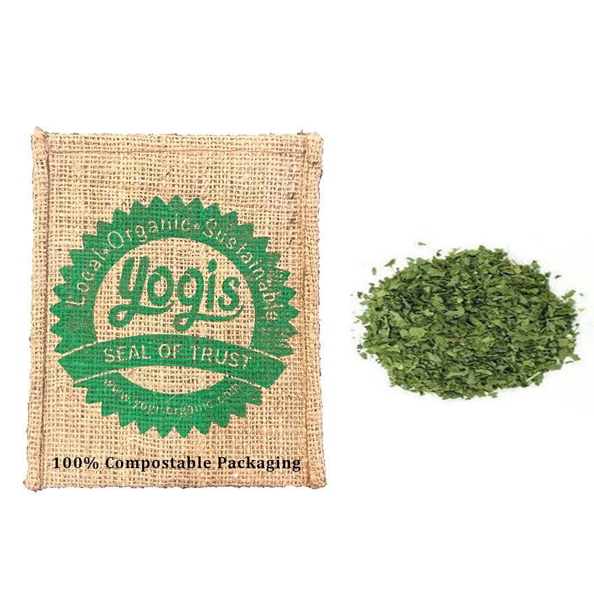 Kasuri Methi Leaves (Dried)