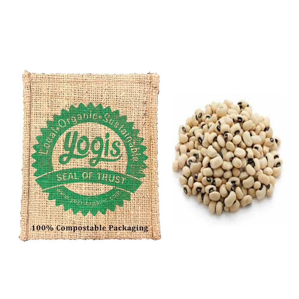 Cowpea White Whole (Lobia)