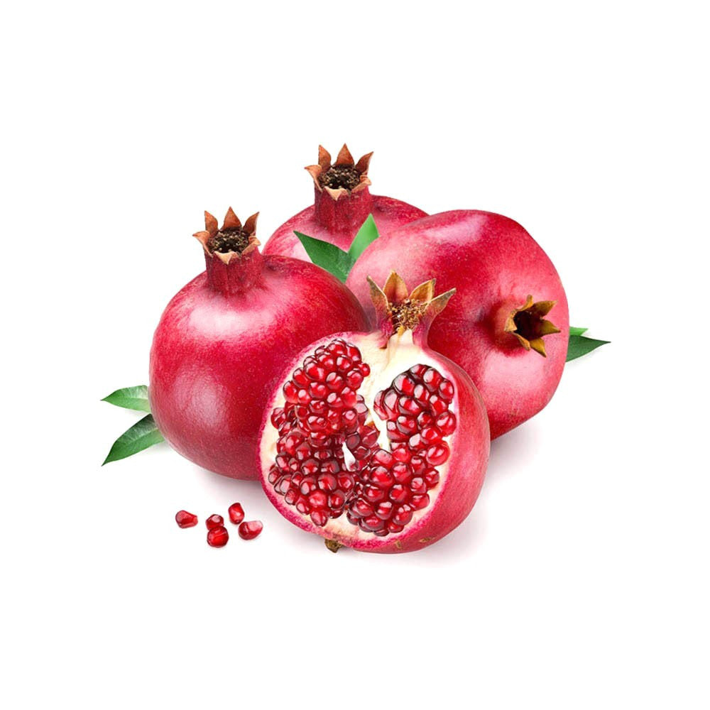 Pomegranate (Anaar)