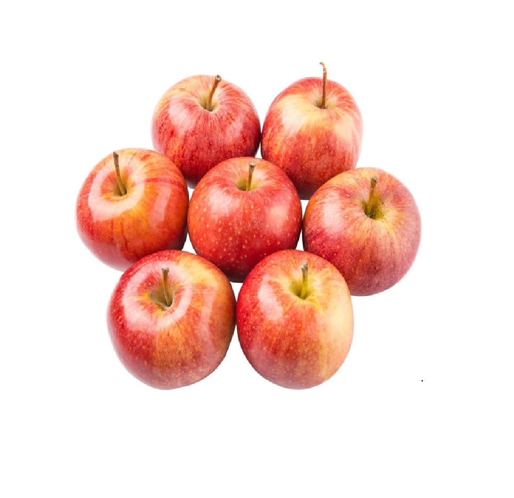 5 Kg Red Apple Combo