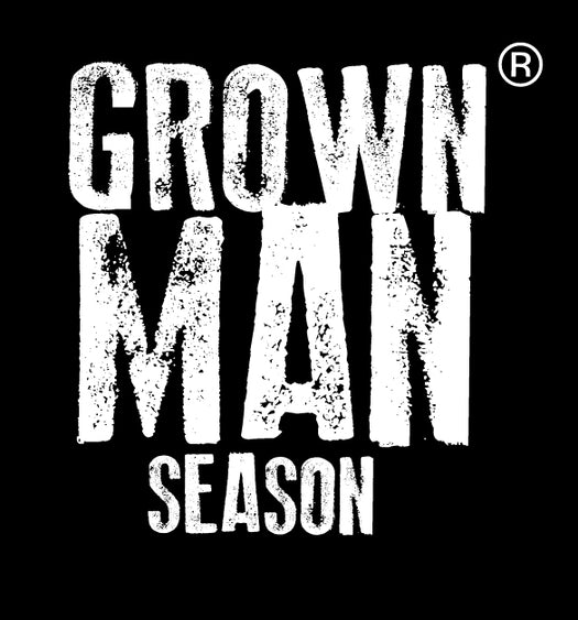Grown Man Season