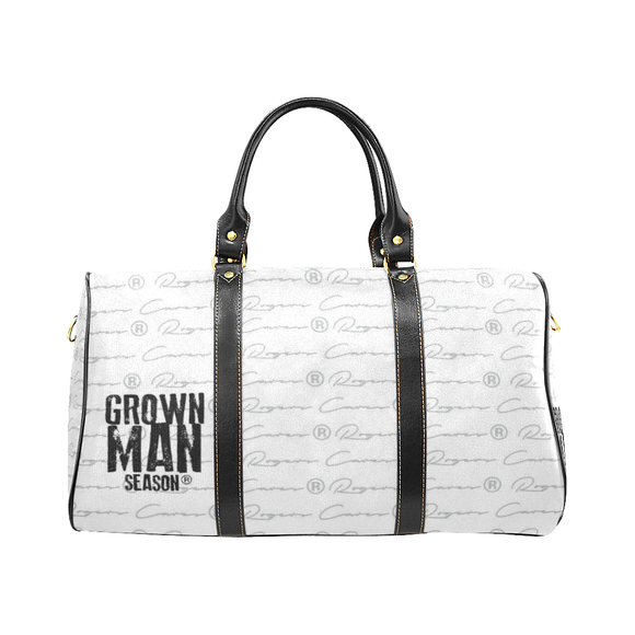 Grown Man Season Unisex Travel Bag