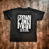 Grown Man Season Unisex Tee
