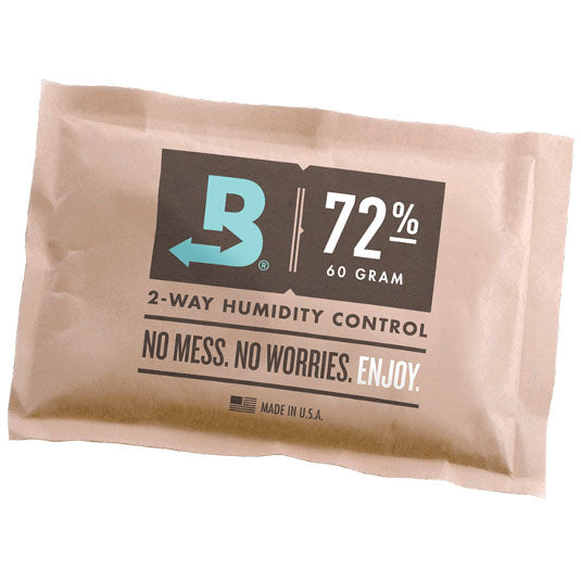 Boveda 72% / 60g Packet