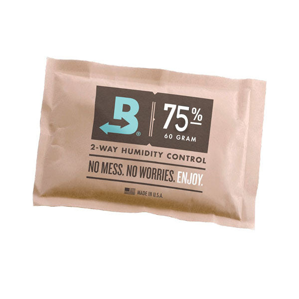 Boveda 75% / 60g Packet