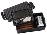 Xikar Cigar Locker Travel Humidor