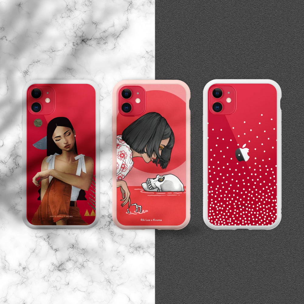 Top 10 Cases That Will Look Gorgeous On Your Red iPhone