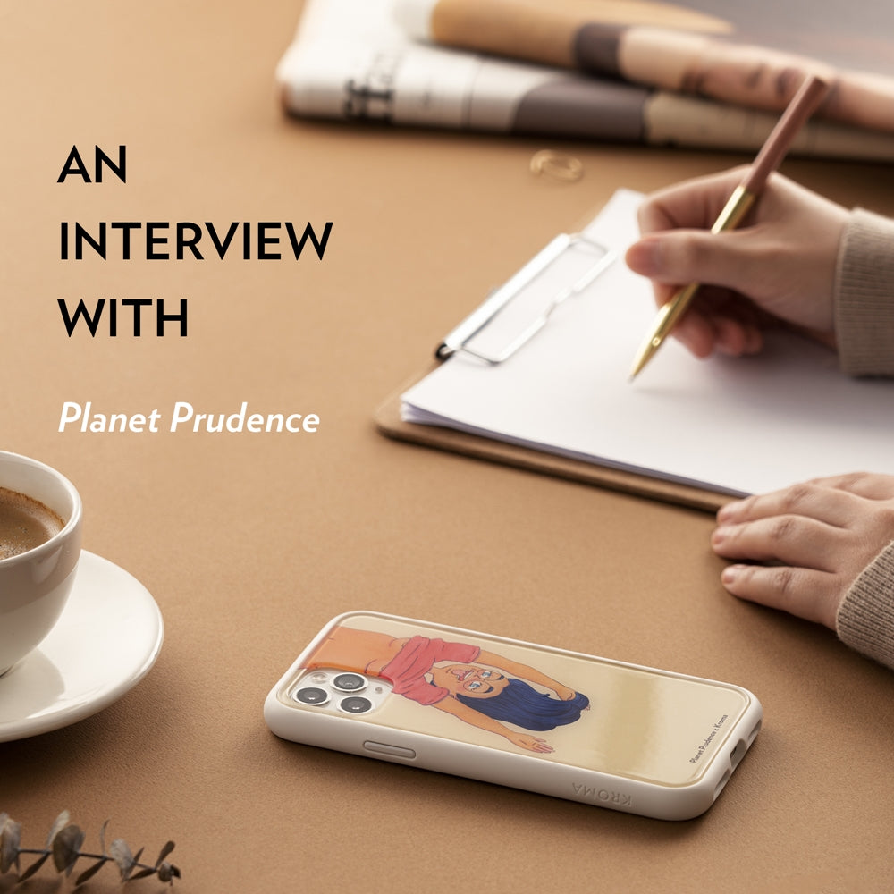 An Interview with Planet Prudence: Women, Inspiration and Dreams!