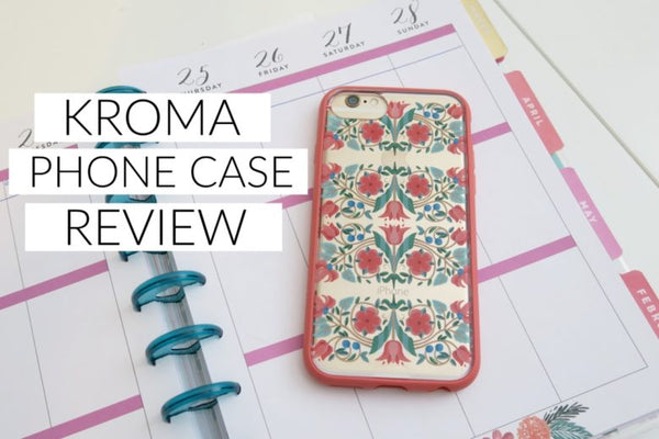 Loving Kroma Phone Cases