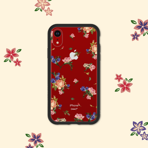 first rate 1913f 35d94 6 Cases That Will Look GORGEOUS On Your Red iPhone XR – Kroma | BPA ...