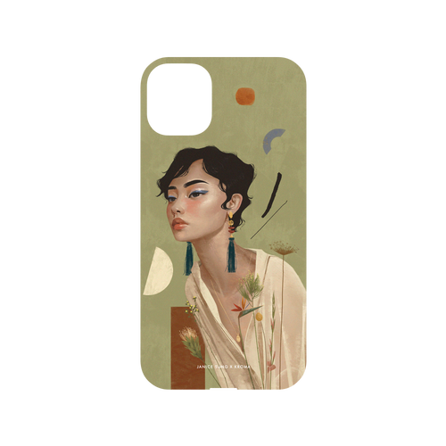 kroma, iPhone 11 case, bpa free, Janice Sung