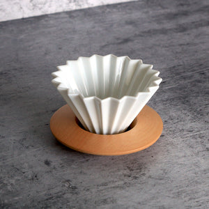 TAMAGO ceramic coffee dripper
