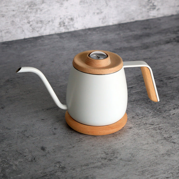 TAMAGO mini pour-over coffee kettle