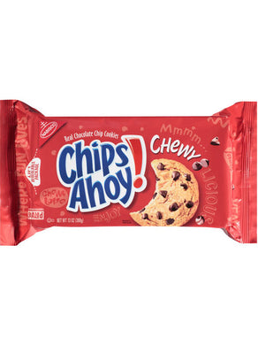 Chips Ahoy Chewy Chocolate Chip Cookies (369g)