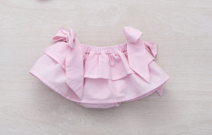 Candy Bloomers