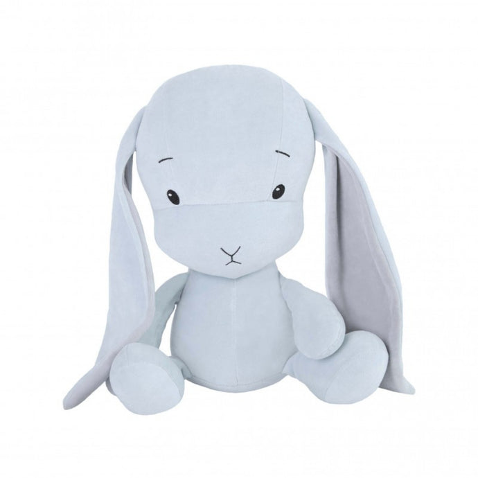 Bunny, Large , Blue Grey ears - 50 cm