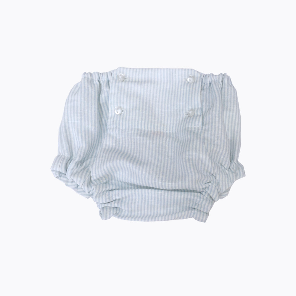 Bloomers Yacht Blue