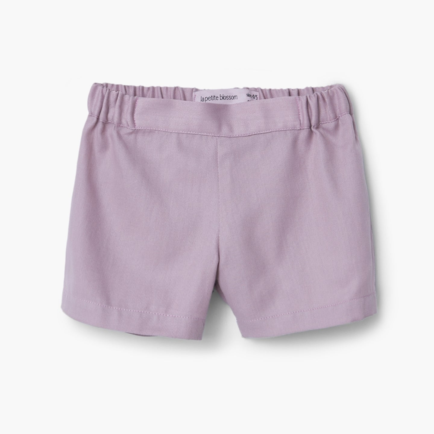 Vintage Pink Shorts (SALE 50% OFF) Sizes 7 & 8