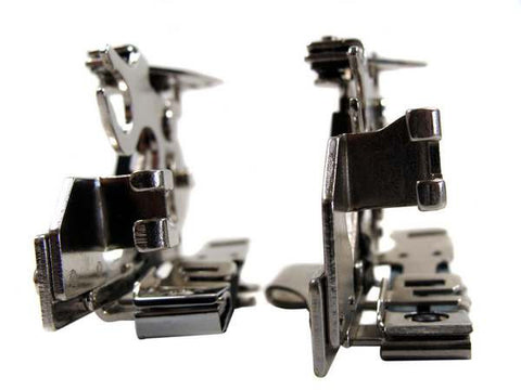 How To Use Your Ruffler Foot Crafts Capitol Magnificent Difference Between Low Shank And High Shank Sewing Machines