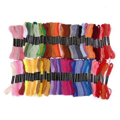 Yarnco™ Unparalleled 100 Colors Yarn