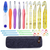 CraftsCapitol™ Premium Huge Crochet Hooks Set