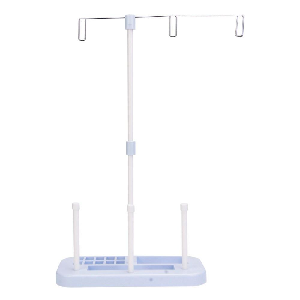 NEW Embroidery Thread Stand – 3 Spools