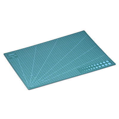 CraftsCapitol™ Premium Double-Sided Self-Healing Cutting Pad [A3]