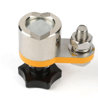 CraftsCapitol™ Premium Neodymium Magnetic Welding Attachment