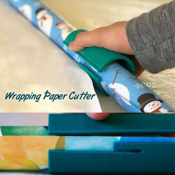 Craftscapitol Premium Fabric Wrapping Paper Cutter Crafts Capitol