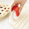 CraftsCapitol™ Premium Pastry Wheel Decorator [Set of 2]
